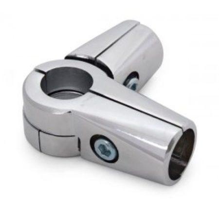 Система JOKER Система UNO крепления для трубы D=25 мм.